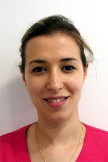 Assistante dentaire 1 de la clinique en Espagne