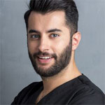 Dentiste Hongrie : Dr Hesami BEHNAM