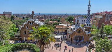 Tourisme dentaire en Espagne à Barcelone