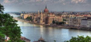 Clinique dentaire à l'étranger, Budapest en Hongrie