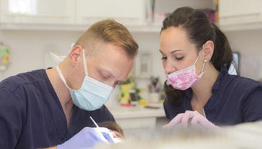 Se faire soigner les dents à l'étranger : Clinique Dr MERCZ Hongrie