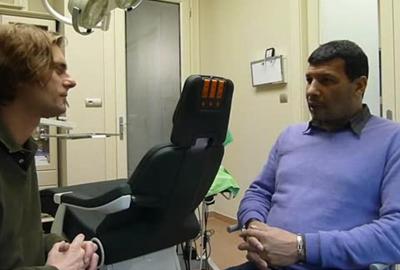 Pose d'implants en Hongrie : Témoignage vidéo