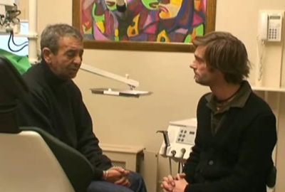 Témoignage vidéo patient après extraction dent incluse et kyste