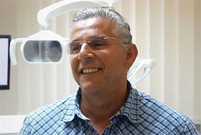 Témoignage patient après extractions sous anesthésie par sédation