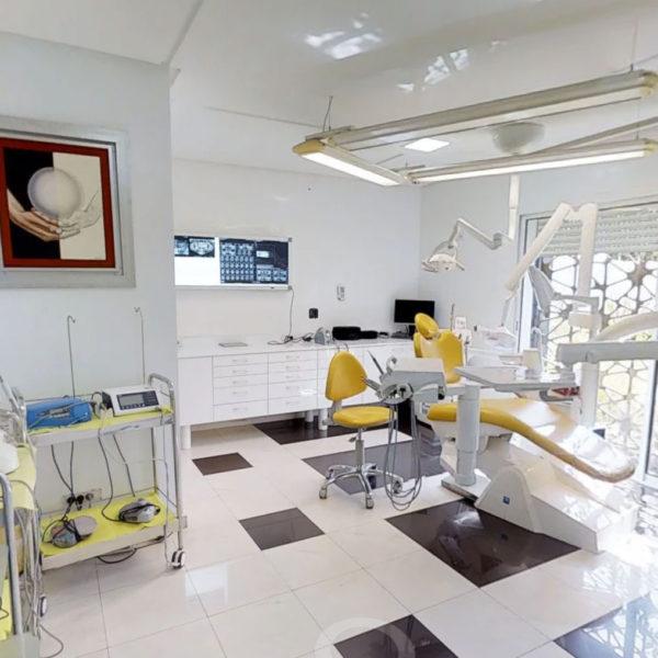 Clinique dentaire Maroc