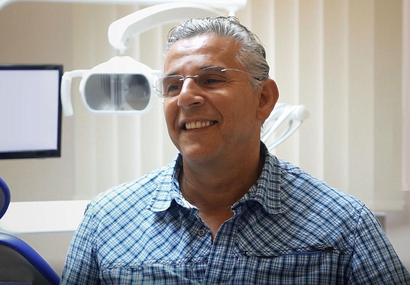Témoignage vidéo patient agence dentaire Endurance