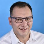 Dr Zoltan Szrebro